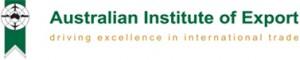 Australian Institute of Export