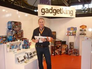 Gadget King