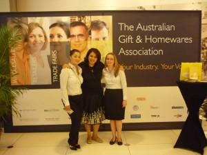 GHA Member Solutions & Nancy