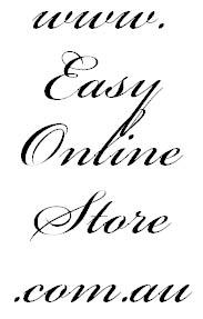 Easy Online Store
