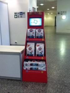 Merchandise Unit