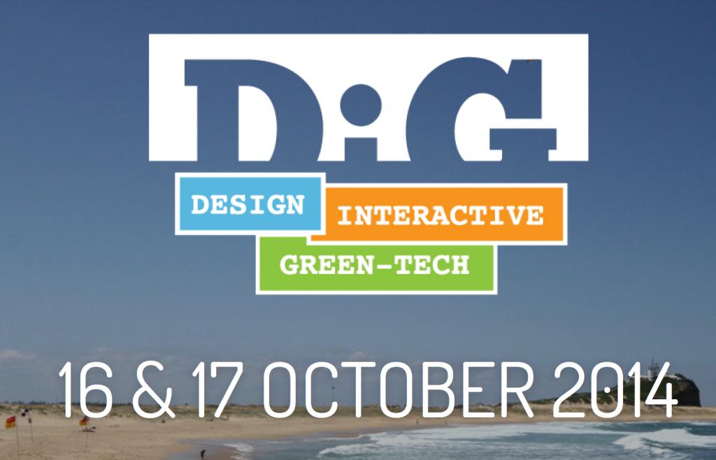 DiG logo 2014