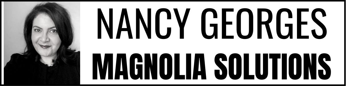 Magnolia Marketing Solutions | Nancy Georges: Strategist, Consultant, Speaker, Author