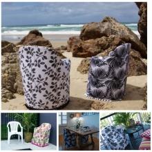 Cheery Chair Covers